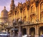 Cuban Cultural Voyage (10 night)