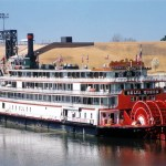 Paddlewheel News: The Continuing Saga of the Delta Queen