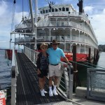 Cruise Journal: Larry and Kathy Share Their Story