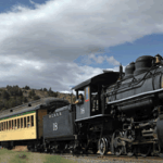 USA River Cruises Features Travel by Train