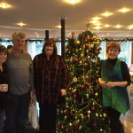Nadine's Scrapbook | European Christmas Market Cruise 2016