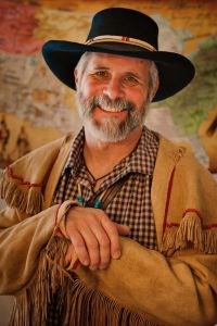 Todd Weber is an historian extraordinaire, focusing heavily on Lewis and Clark.