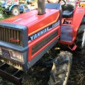YANMAR FX22D 00875 used compact tractor |KHS japan