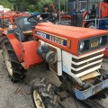 SUZUE M1503D 54864 used compact tractor |KHS japan