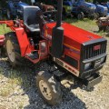 YANMAR F13D 00626 used compact tractor |KHS japan