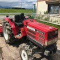 SHIBAURA D235F 21754 17316 used compact tractor |KHS japan