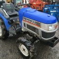 ISEKI THS20F 000190 used compact tractor |KHS japan