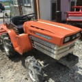 KUBOTA B1200D 11267 used compact tractor |KHS japan
