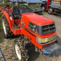 KUBOTA GT-3D 58606 used compact tractor |KHS japan