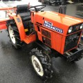 HINOMOTO C174D 01863 used compact tractor |KHS japan
