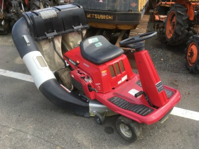 LAWN MOWERS HONDA3013 2001991 used agricultural machinery |KHS japan