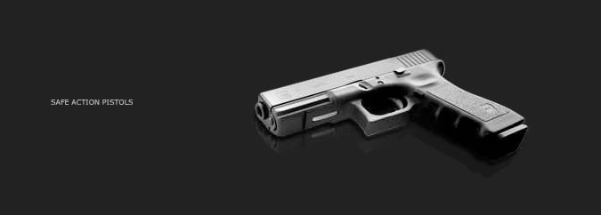 Glock Pistols - an Authorized Dealer