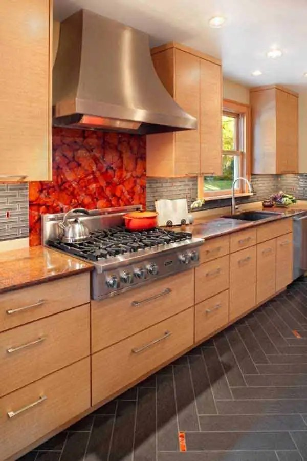 30 insanely beautiful and unique kitchen backsplash ideas for 30 kitchen ideas