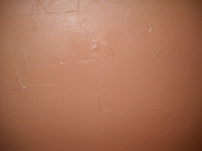 How to Hand Plaster Walls to Cover Over Wallpaper or damaged walls