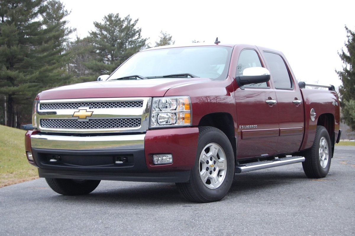 Ways to Increase Chevrolet Silverado 1500 Gas Mileage   AxleAddict How To Boost Silverado 1500 MPG