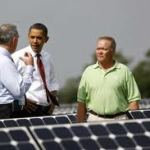 Solar Jobs: Solar Industry Lacks Stable Leadership