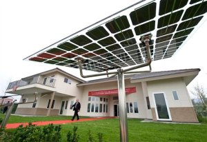 Solar Panels Are Saving Teachers' Jobs Nationwide - Image from Examiner.com