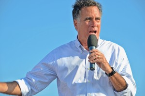Romney Is in Opposition to Focusing on Wind Energy - Image from InspiredEconomist
