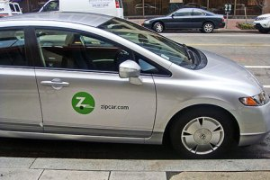 Peer-to-Peer Car Sharing is a New Green Trend That Benefits Those Who Need Rides - Image from TreeHugger.com