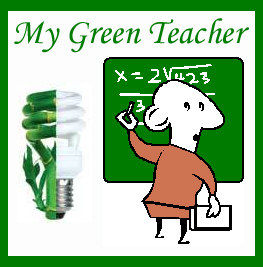 Teaching Remains a Potentially Green Career Field with a Large Number of Openings - Image from GreenSchoolsInitiative.com