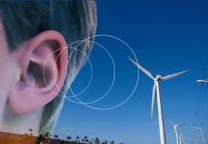 Myths About Wind Turbines Include the Idea That All Wind Turbines Are Noisy - Image from PSMag.com
