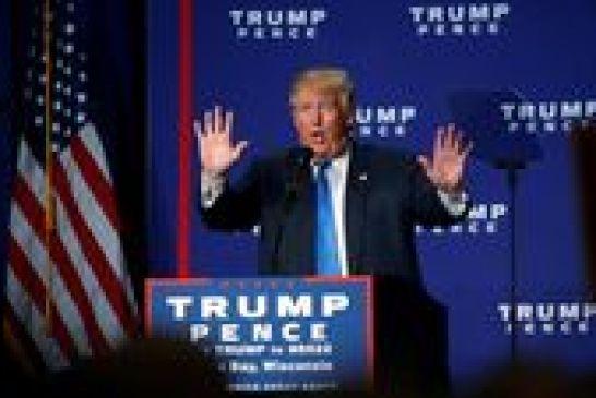 Kampanye SARA, Facebook Ancam Blokir Akun Trump