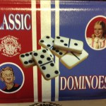 Dominos and Toys at US Mart Venice FL