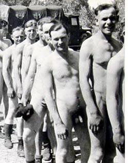 nazi experiments on women