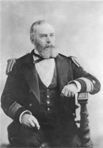 George Eugene Belknap