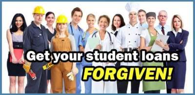 Programs With Loan Forgiveness - awardmediaget