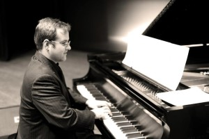 Ammon Doman Jazz Piano Teacher