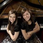 Piano Duo Performance – Next Friday Night!