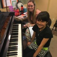 Helping Your Child Practice for Their Piano Lessons