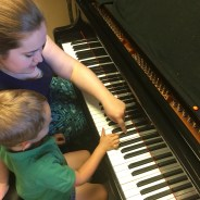 Preschool Piano Lessons Play