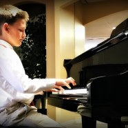Don't Wait for Carnegie Hall: Recognizing Achievement in Young Piano Students