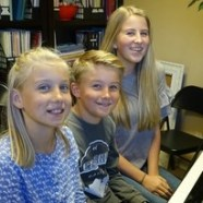Meet the Talented Trio at Piano Lessons Today!