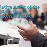 Legislative Audit of the Utah Board of Pardons and Parole is Underway
