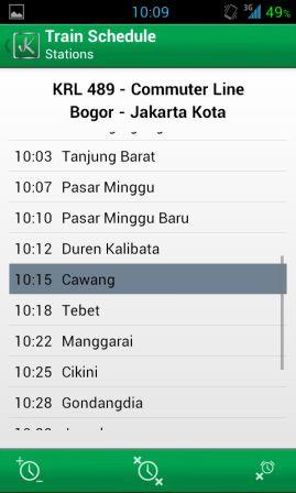 Aplikasi Android Jadwal Rute Kereta 4 Aplikasi di Android Untuk Mengetahui Jadwal dan Rute Kereta