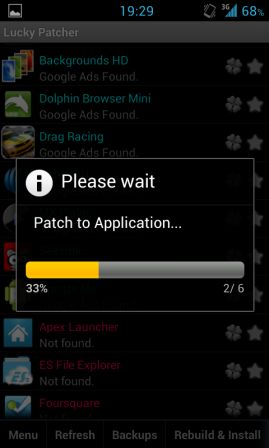 Cara Menghilangkan Iklan di Aplikasi Android 4 Cara Menghilangkan Iklan di Aplikasi Android