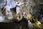 La grotte du Paradis