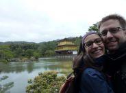 Obligés de faire un selfie devant ce temple si visité...