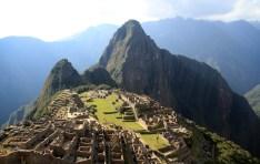 LE Machu Picchu!!