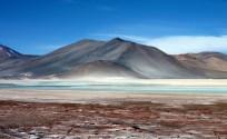 Piedras Rojas (alt. 4300 m)