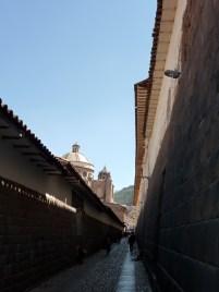 Cuzco again!