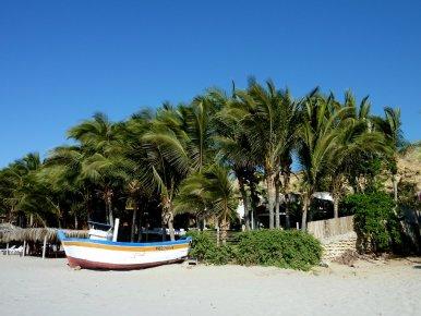Mancora et ses plages