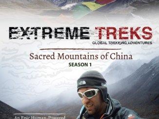 "Cover of ""Sacred Mountains of China"" TV series | Image: IMDb"