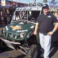 The 2009 Baja 1000 Second Place TAG Engineering Team (1802) Recounts Their Experience
