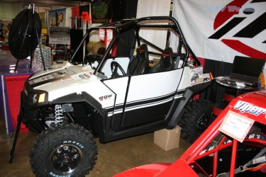 iTi Performance Motorsports