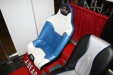 Beard Seats
