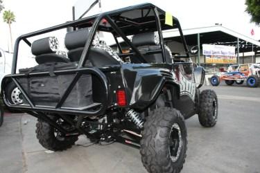 SDR Motorsports Kawasaki Teryx